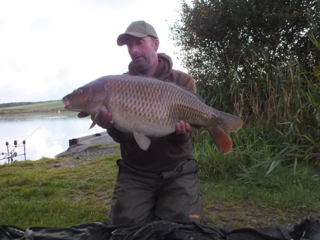 20lb 2oz Common Carp