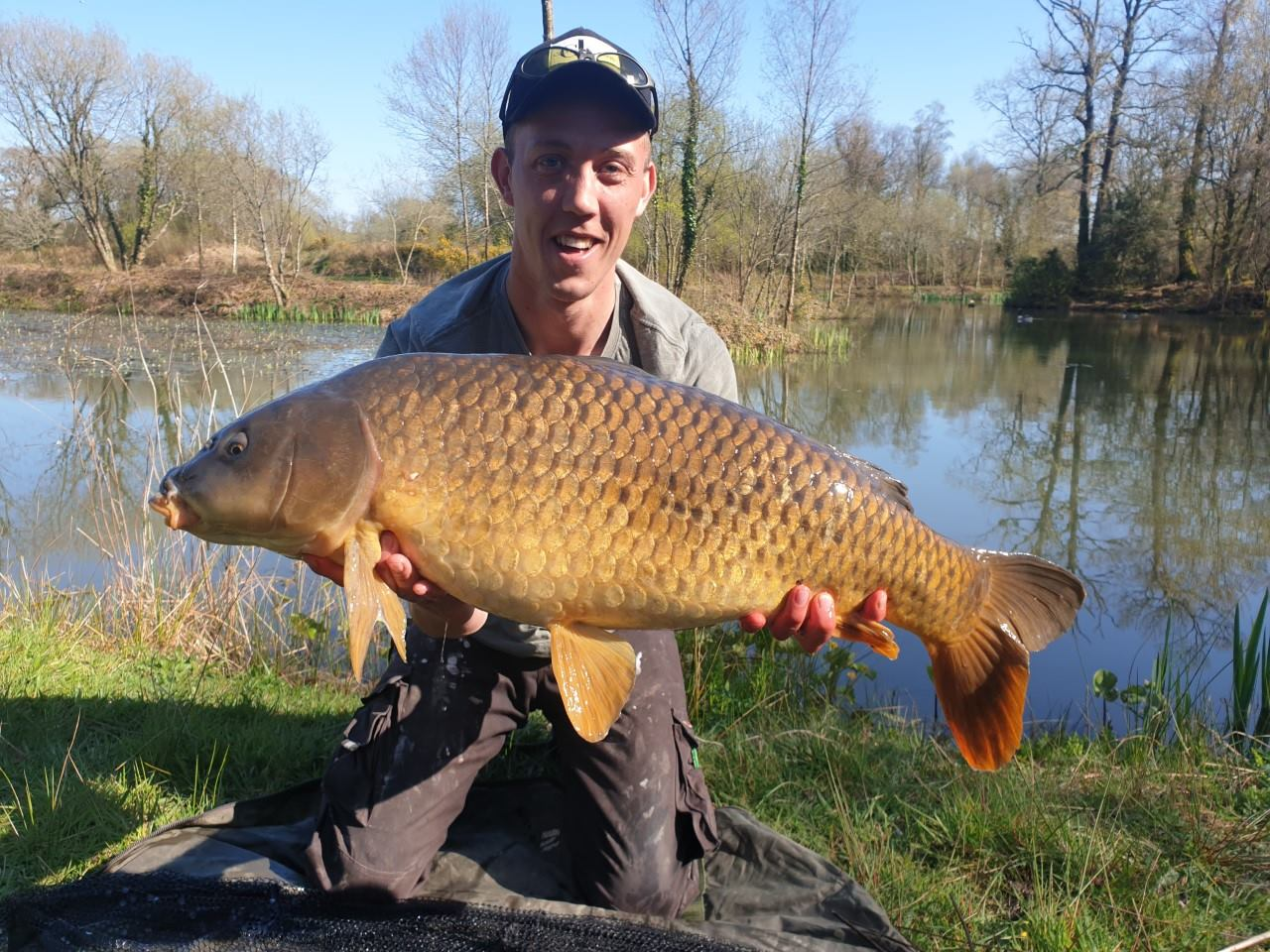 Anglers Paradise - Fish of the week - North Devon Angling ...