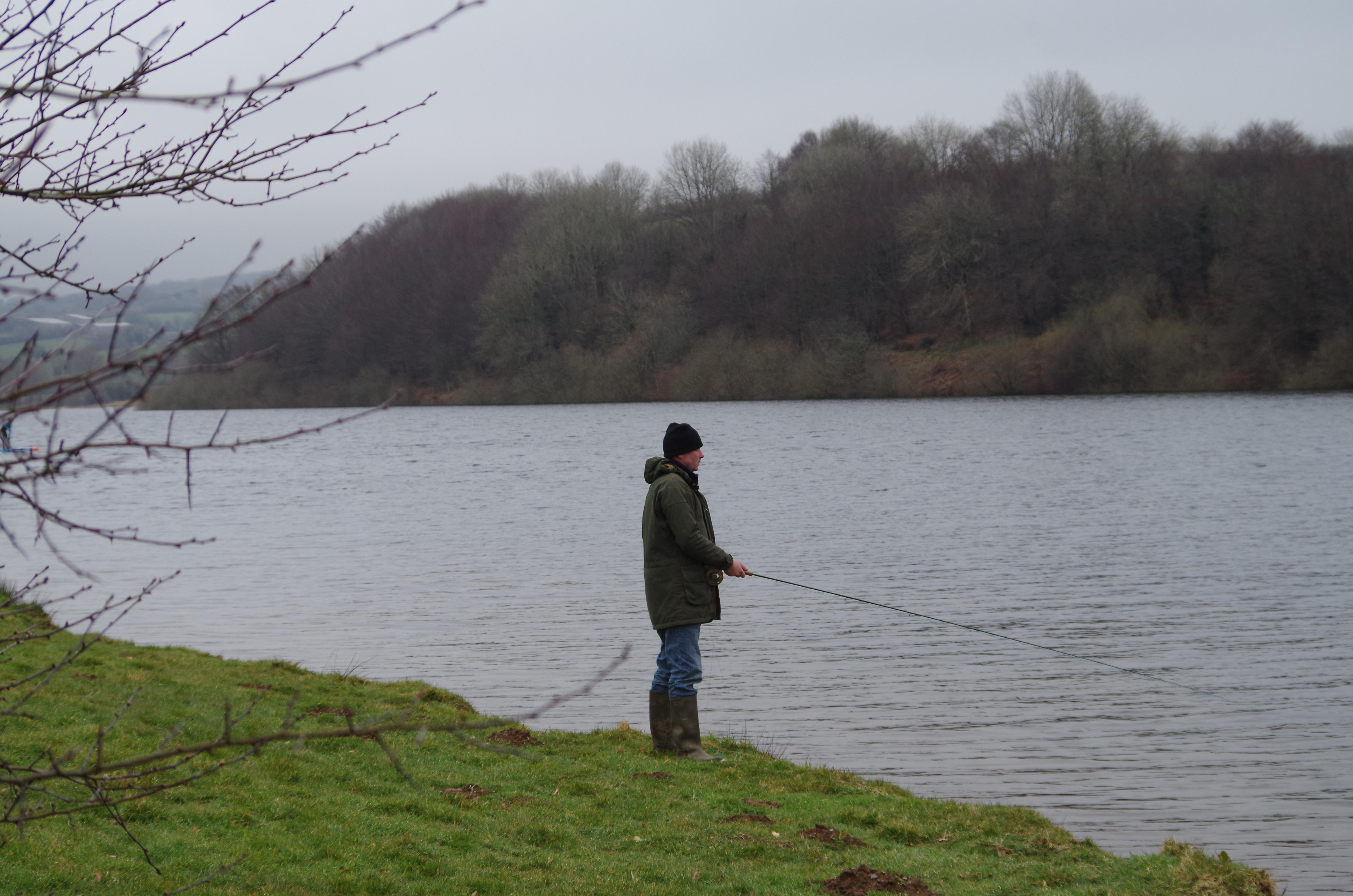 river exe fishing season